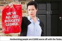 Lucky Generals creates Labour Budget work