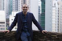 DigitasLBi's global client services director Ezekiel handed wider US roles
