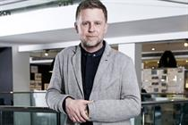 M&C Saatchi hires Jason Lawes as creative director