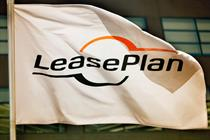 Proximity to use car 'black box' after LeasePlan win