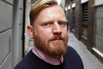 Initiative hires Carat's Lee Ramsay to lead innovation