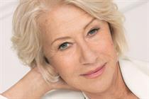 Helen Mirren rallies against old age in debut ad for L'Oréal