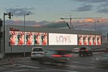 Brands rise to the creative challenge of DOOH