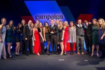 MEC wins Media Agency of the Year at Campaign Media Awards