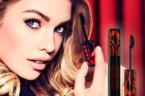 Coty appoints Adam & Eve/DDB for Max Factor global creative account