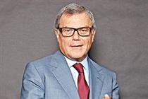WPP falls in rankings of largest holding companies
