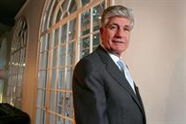 Maurice Lévy: I'll be no backseat driver