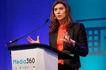 Media360: Maxus's Pattison on why 'we need to act like dolphins'