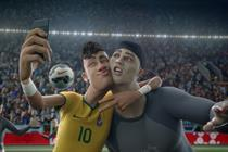 Nike launches five-minute cartoon ahead of the World Cup