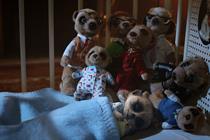 Comparethemarket.com's meerkats leave Coronation Street