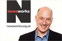 Newsworks' Rufus Olins talks big creative ideas in the digital sphere