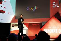 Alphabet spells good news for ad industry