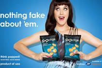 Popchips picks Lucky Generals after creative pitch