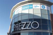 Prezzo restaurant kicks off advertising review