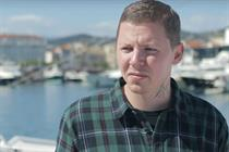 Professor Green: 'Brands will fund music industry of the future'