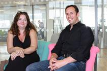 Publicis Chemistry hires Curr and Richards