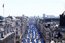 Picks of the week: British Airways' funny safety video and Regent Street's summer pop-up