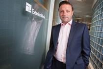 Shaun Gregory drives momentum at Exterion after Tube victory