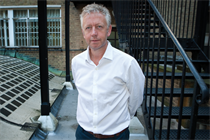 Steve Stretton named Proximity interim ECD