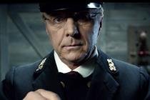 Sven-Göran Eriksson stars in BetVictor ad