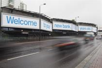 TSB launches with £30m multi-channel campaign