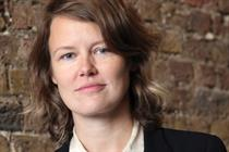 Former Fallon strategist Tamsin Davies joins Droga5 London office