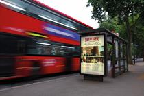 TfL's bus-shelter battle confirms value of OOH