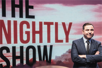 ITV 'Nightly Show' debut picks up 2.9m viewers