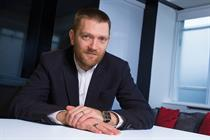 The rapid rise of MG OMD's new 'people-first' leader