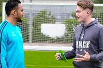 Campaign Viral Chart: Adidas' goalkeeping masterclass video most shared