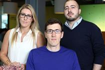 Vizeum UK expands innovation team
