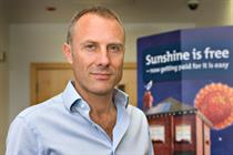 OgilvyOne UK captures global Regus business