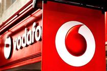 Vodafone UK adds Grey London to ad roster