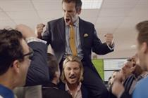 Creature lands £15m William Hill ad account