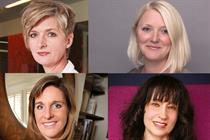Women in adland: more to do