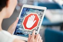Three-quarters of UK marketers say ad-blocking will be good for the industry