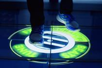 AMV BBDO bags Adidas Foot Locker work