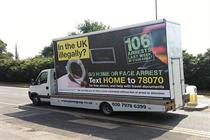 Home Office rules out wider 'go home' campaign