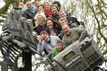 Pitch update: Alton Towers and Legoland parent agencies await result