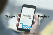 Amazon first quarter sales jump 23% thanks to India