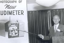 History of advertising: No 119: Arthur Nielsen's Audimeter