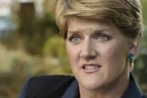Clare Balding describes her first home in C4 and Lloyds tie-up