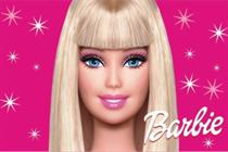 Agencies line up for Barbie creative brief
