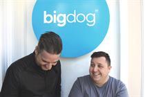 McCann Birmingham creatives join Bigdog