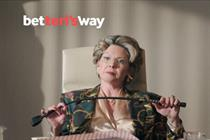 Betway backs Vegas sub-brand with TV ad