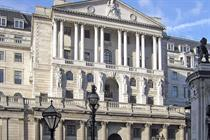 Bank of England picks MullenLowe to launch UK's first plastic bank notes