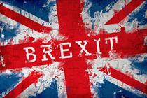 Is Brexit damaging the UK advertising market?