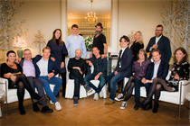 Campaign went Dutch to talk entrepreneurship and innovation