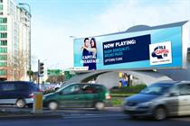 Capital launches live London OOH music feed
