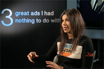 3 great ads I had nothing to do with #40: Anna Carpen on National Dairy Council, Levi's and H&M